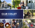 Club Collet - Champagne & Live music